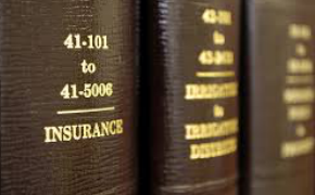 Insurance-Defense-Law
